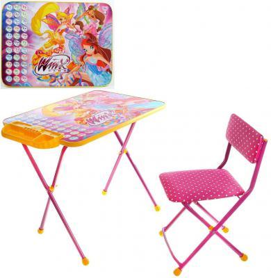 Набор мебели Винкс Азбука Ника В3А