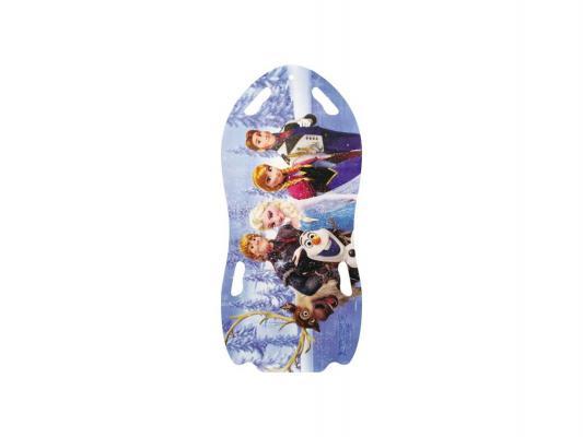 Ледянка DISNEY Т57258 рисунок пластик disney on ice córdoba