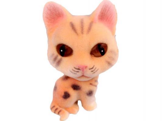 Фигурка Флоксики Кошка Рыжик 4 см 68634 jp 247 10 фигурка кошка pavone 782432