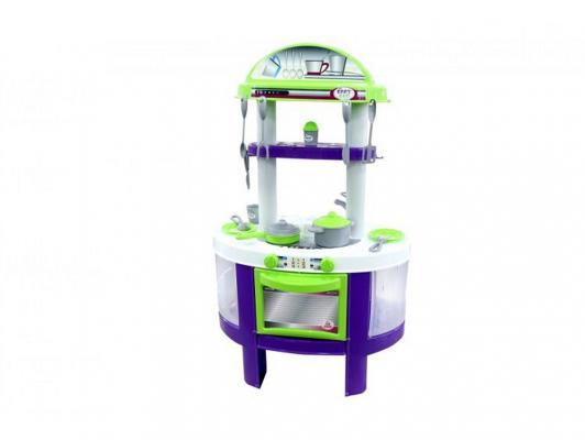 Игровой набор ПОЛЕСЬЕ Baby Glo №1 44938 полесье полесье игровой набор сервировочный столик
