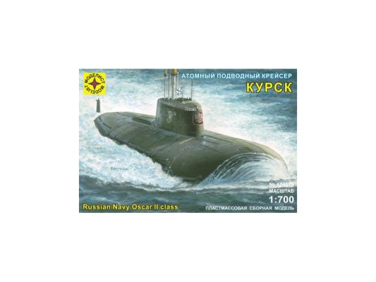 Подводная лодка Моделист крейсер 1:700 170075