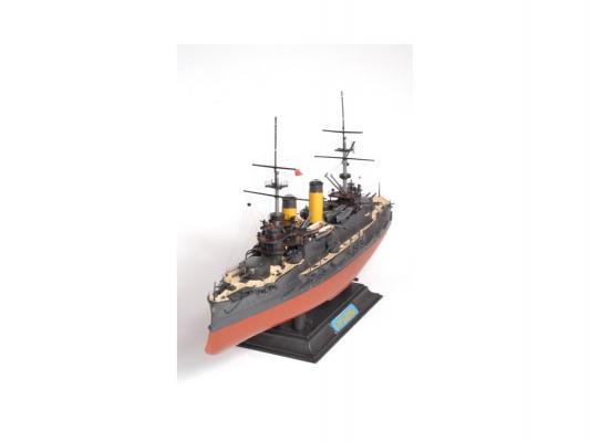 Корабль Звезда Броненосец Бородино 1:350 9027