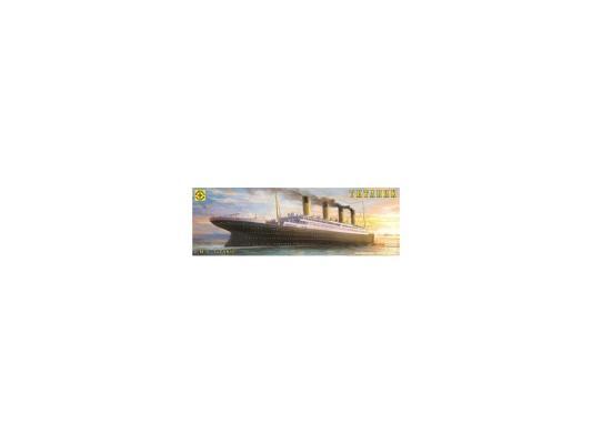 Корабль Моделист Лайнер Титаник 1:700 170068