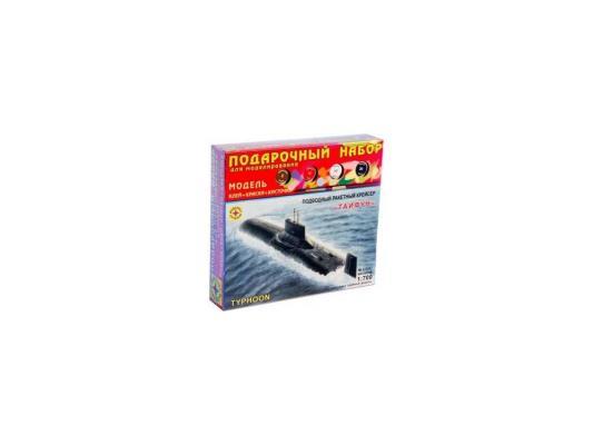 Подводная лодка Моделист ракетный крейсер Тайфун 1:700 ПН170067