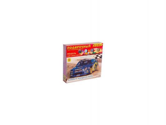 Автомобиль Моделист Субару Импреза WRC 1:43 ПН604309