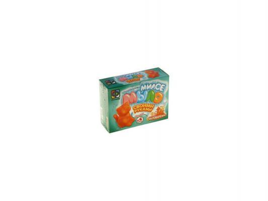 Купить Набор для изготовления мыла Фантазер Кошка от 5 лет 980104