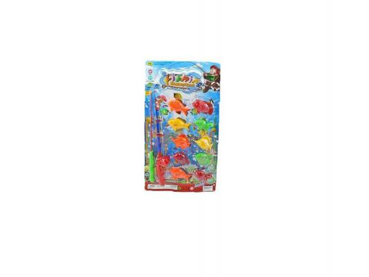 Магнитная игра Shantou Gepai развивающие рыбалка E4-3