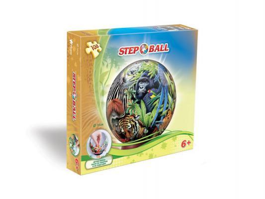 Пазл 3D Step Puzzle Животный мир 108 элементов 98115