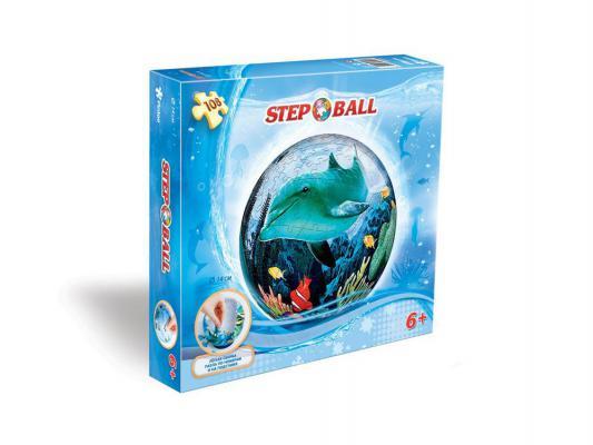 Пазл 3D Step Puzzle Подводный мир 108 элементов
