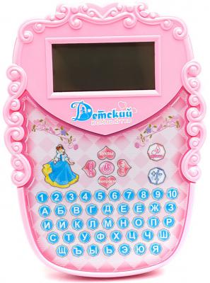Детский обучающий планшет Shantou Gepai 7382