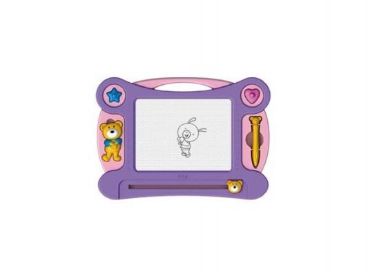Доска для рисования Забава цветная Shantou Gepai 63465