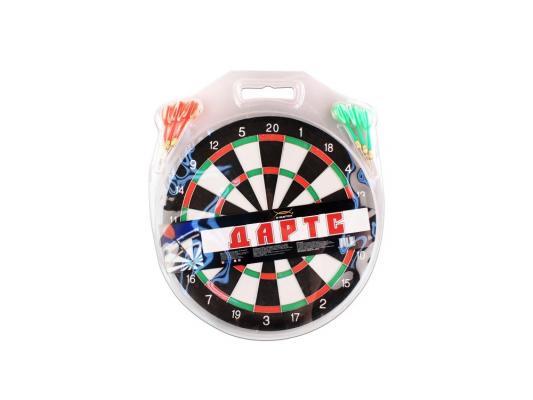 Напольная игра X-Match спортивная Дартс 12 дюймов 63523