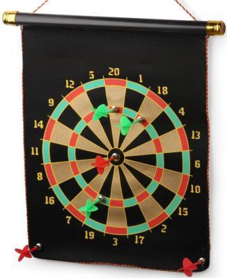 Магнитная игра Shantou Gepai дартс 63720