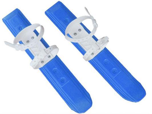 Мини -лыжи Юниор, пластиковые, в коробке Дартс-Ковров размер обуви с 24 по 31 ЛыжЮ, 47см 361007 машину ковров