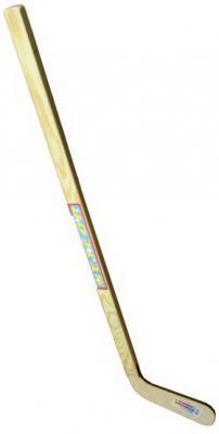 Клюшка хоккейная деревянная Метеор 89013