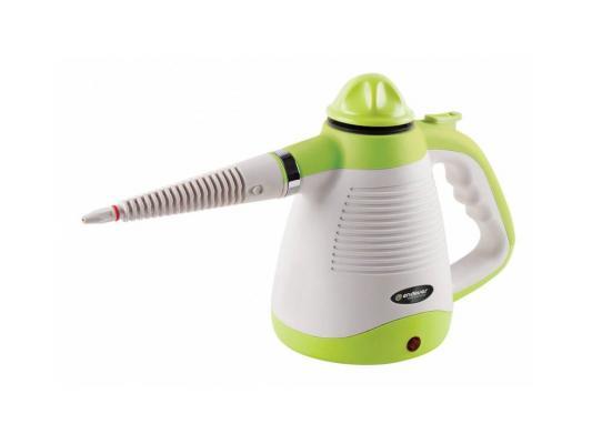 Отпариватель Endever Odyssey Q-430 900Вт 0.45л бело-зеленый пылесосы endever пылесос
