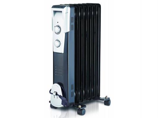 Масляный радиатор Polaris PRE Q 0820 2000Вт черный