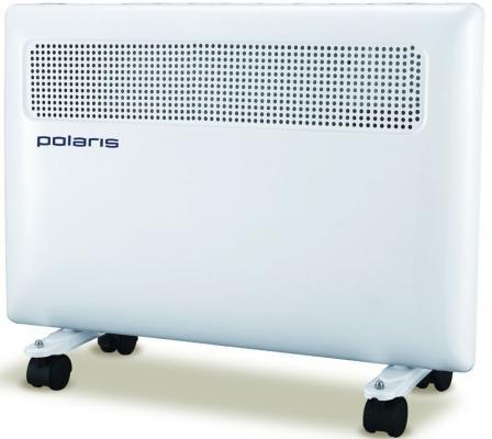 Конвектор Polaris PСH 1096 1000 Вт белый конвектор polaris pсh 2043 2000вт мех 490х740х120 наст нап