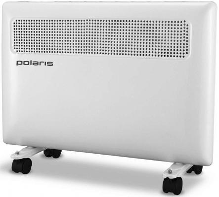 Конвектор Polaris PСH 1597 1500 Вт белый кофеварка polaris pcm 0210 450 вт черный