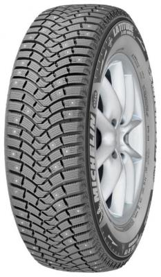 Шина Michelin Latitude X-Ice North LXIN2+ 285/60 R18 116T