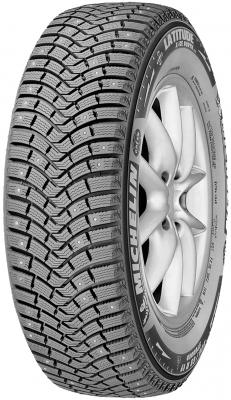 Шина Michelin Latitude X-Ice North LXIN2 295/40 R20 110T шина michelin latitude x ice north 2 245 70 r17 110t шип