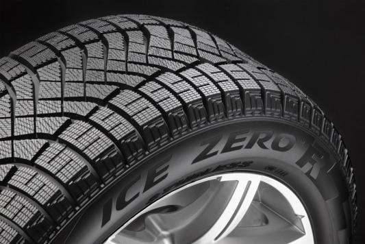 Шина Pirelli Ice Zero FR 175/65 R14 82T от 123.ru