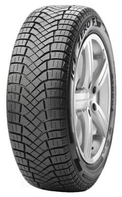 Шина Pirelli Ice Zero FR 215/60 R16 99H зимняя шина continental contiwintercontact ts 830 p 235 55 r17 99h c н ш fr ao