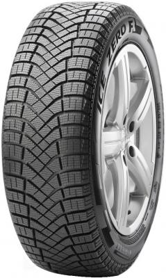 Шина Pirelli Ice Zero FR 215/50 R17 95H XL зимняя шина pirelli winter ice zero 275 65 r17 115t