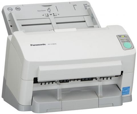 Сканер Panasonic KV-S1065C/C-U протяжной цветной A4 600-600 dpi USB