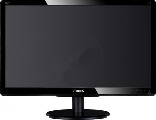 """Купить со скидкой Монитор 19.5"""" Philips 200V4QSBR"""