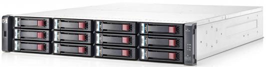 Дисковый массив HP MSA 2040 ES LFF Disk Enclosure SAS 2x500W M0S96A