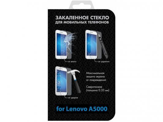 Защитное стекло DF LSteel-27 для Lenovo A5000