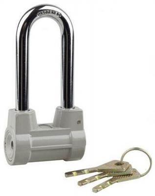 Замок Stayer MASTER навесной дисковый механизм секрета облегченный удлиненная дужка 60мм 37149-60-1 цена