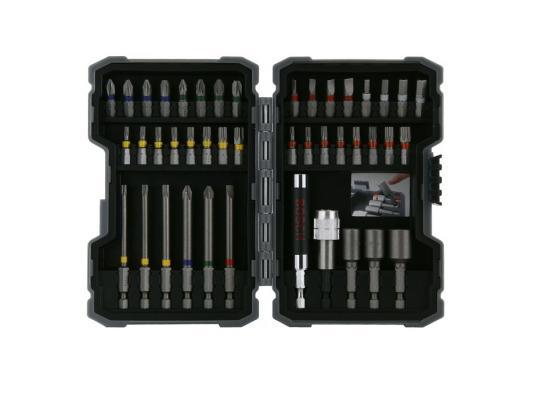 Купить Набор бит Bosch 43шт 2607017164