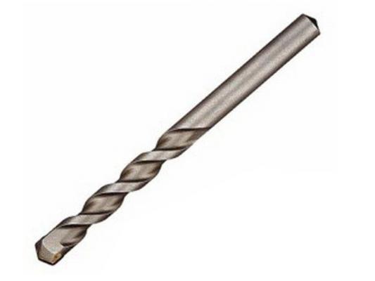 Сверло Зубр 6х110мм по бетону ударное 2922-110-06