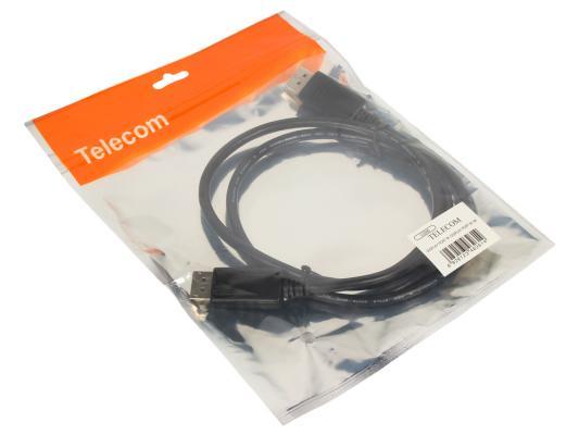 Кабель DisplayPort 1м VCOM Telecom CG590-1M 6926123462614