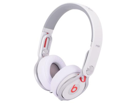 Наушники Apple Beats Mixr 1 белый MH6N2ZM/A