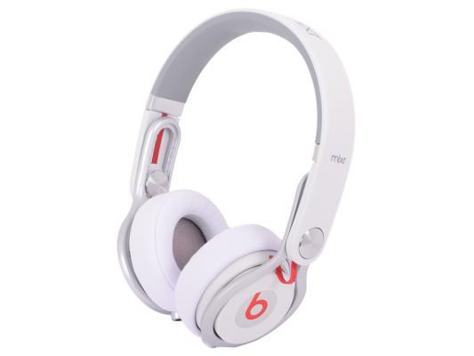 Наушники Apple Beats Mixr 1 белый MH6N2ZM/A