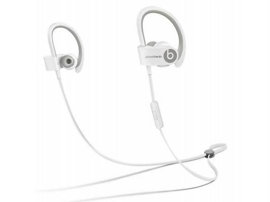 Наушники Apple Beats Powerbeats 2 WL белый MHBG2ZE/A