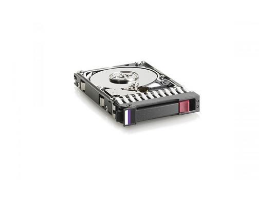 Жесткий диск 3.5 450Gb 15000rpm HP SAS 737392-B21 жесткий диск 2 5 450gb 15000rpm hp sas 759210 b21