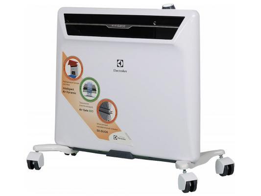 Конвектор Electrolux Air Gate 2 ECH/AG2-1000MF 1000Вт белый конвектор supra ecs 410 1000вт белый