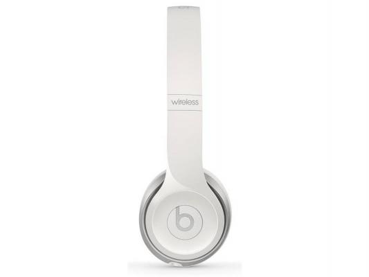 Наушники Apple Beats Solo 2 WL белый MHNH2ZM/A