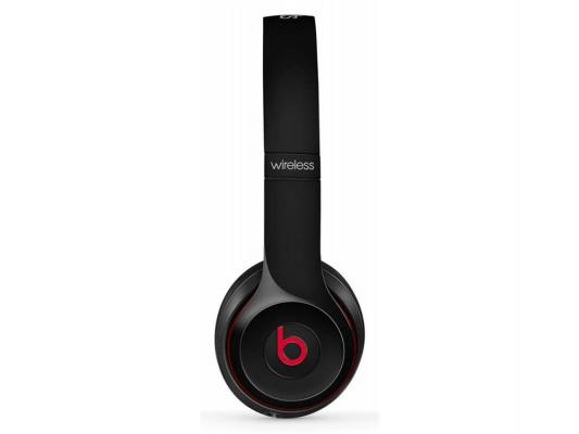 Наушники Apple Beats Solo2 WL черный MHNG2ZEA