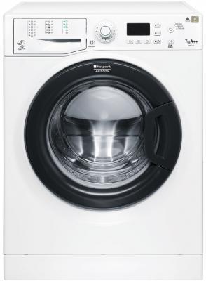 Стиральная машина Hotpoint-Ariston VML 7082 B белый стиральная машина hotpoint ariston arusl 85