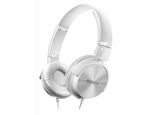 Наушники Philips SHL3060WT/00 белый
