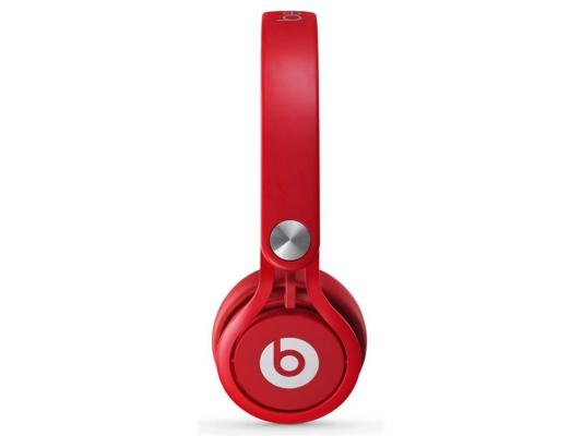 Наушники Apple Beats Mixr 1 красный MH6K2ZM/A