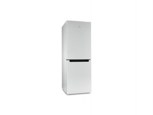 Холодильник Indesit DF 4160 W белый однокамерный холодильник indesit tt 85 t