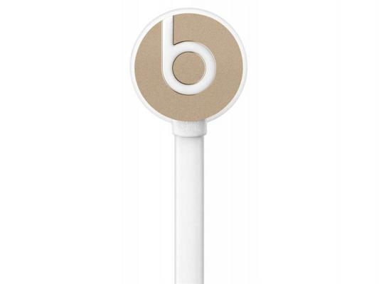 Наушники Apple Beats Urbeats 2 золотистый MK9X2ZM/A
