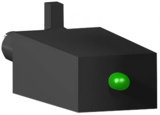 Варистор Schneider Electric + зеленый светодиод RZM021FP