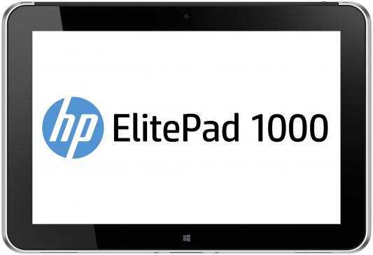 ������� HP ElitePad 1000 128Gb 10.1 1900�1200 Z3795 1.6GHz 4Gb Intel HD Wi-Fi BT Win8 ����������� H9X26EA - HP��������<br>�����: HP, ���� �������: �����������, ���������� ������ (����.): 1920 x 1200, ������������ �������: Windows, ���������� ������: 128Gb, ����������� ������: 4096, ������������ �����: NFC, ������ ������������ �������: Windows 8.1<br>
